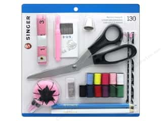 Singer Sewing Kit Beginner's