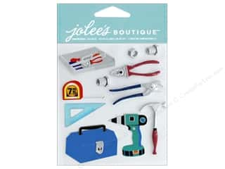 stickers: Jolee's Boutique Stickers Tools