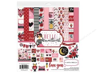 Carta Bella Collection Hello Sweetheart Collection Kit