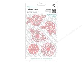 die cutting machines: Docrafts Xcut Die Florals