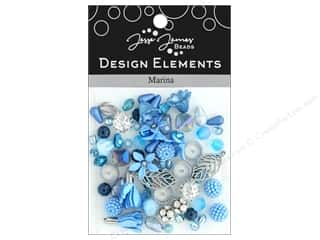 Jesse James Bead Design Element Marina