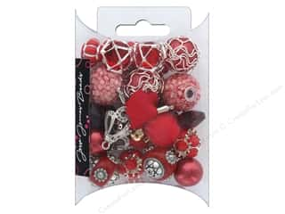 beading & jewelry making supplies: Jesse James Bead Inspirations Grenadine