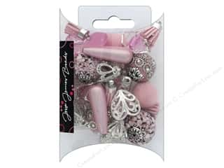 Jesse James Inspirations: Jesse James Bead Inspirations Ballet Slipper