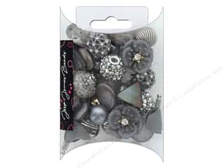 Jesse James Inspirations: Jesse James Bead Inspirations Neutral Gray