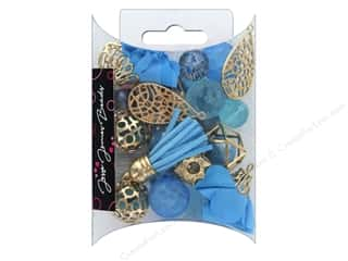 Jesse James Inspirations: Jesse James Bead Inspirations Marina