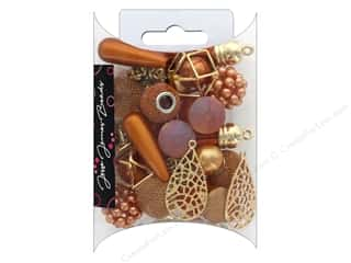 Jesse James Inspirations: Jesse James Bead Inspirations Autumn Maple
