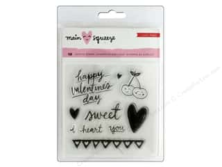 stamps: Crate Paper Collection Main Squeeze Clear Stamp Small