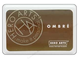 Hero Arts Ink Pad Ombre Cup O Joe