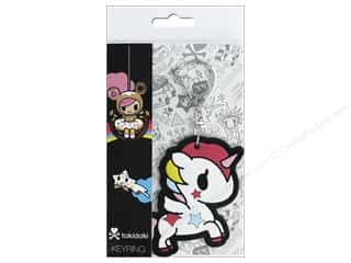 craft & hobbies: Blueprint Books Tokidoki Stellina Bag Charm