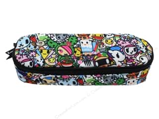 craft & hobbies: Blueprint Books Tokidoki Pencil Case