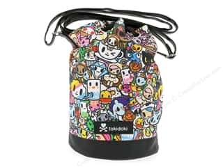 scrapbooking & paper crafts: Blueprint Books Tokidoki Duffle Bag