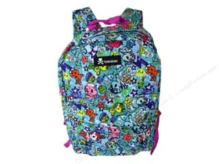 craft & hobbies: Blueprint Books Tokidoki Mermicorno Backpack