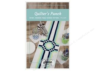 Clearance: Sallie Tomato Quilters Punch Table Runner Pattern
