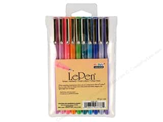 Uchida Le Pen .3 mm Sets Bright 10 pc