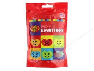 craft & hobbies: Jelly Belly Jelly Beans 8.75 oz Mixed Emotions