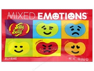 Jelly Belly Jelly Beans 1 oz. Mixed Emotions