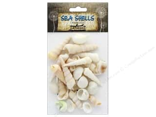 BCI Crafts Sea Shell Mix White