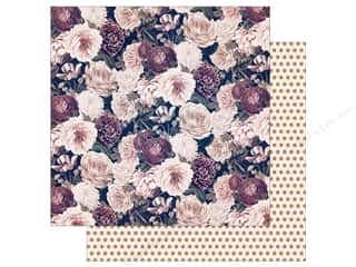 Photo Play Gypsy Rose Collection Paper 12 in. x 12 in. Be Brave