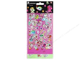 craft & hobbies: Blueprint Books Tokidoki Mermicorno Stickers