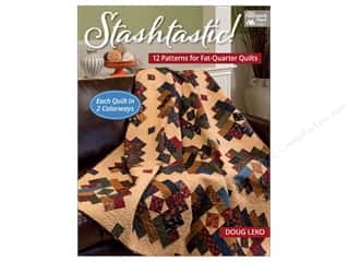 That Patchwork Place Stashtastic Book