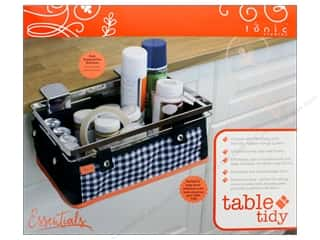 craft & hobbies: Tonic Studios Table Tidy Main Caddy