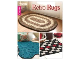 Retro Rugs Book