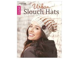 Urban Slouch Hats Book