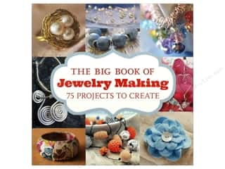beading & jewelry making supplies: Big Book of Jewelry Making