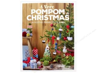 books & patterns: A Very Pompom Christmas Book