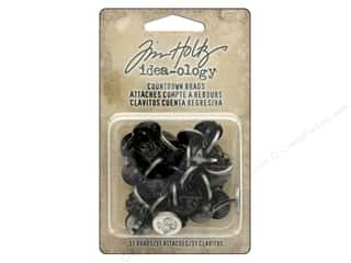 Tim Holtz Idea-ology Countdown Brads