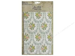 books & patterns: Tim Holtz Idea-ology Worn Wallpaper