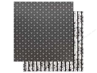 "Bo Bunny Collection Black Tie Affair Paper 12""x 12"" Sophistication (25 pieces)"