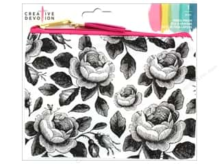 American Crafts Creative Devotion Pencil Pouch 2