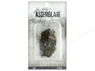 beading & jewelry making supplies: Tim Holtz Assemblage Links Deco Art