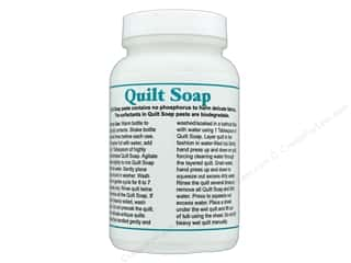 sewing & quilting: Quilter's Rule Orvus Quilt Soap 8 oz.