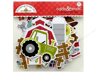 Doodlebug Collection Down On The Farm Odds & Ends