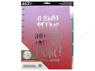 Me&My Big Ideas Happy Planner Extensions Big Month Hourly