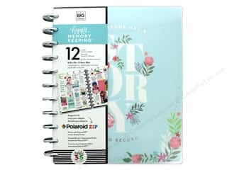 Happy Planner: Me&My Big Ideas Happy Memory Keeping Planner Big My Story