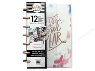 Me&My Big Ideas Collection Create 365 Happy Planner Mini 12 Month Your Year 2018/2019