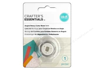 We R Memory Keepers Angled Rotary Cutter Replacement Blade