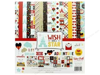 Echo Park Wish Upon A Star Kit 12 in. x 12 in.