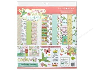 Clearance: Photo Play Spread Your Wings Pack 12 in. x 12 in.