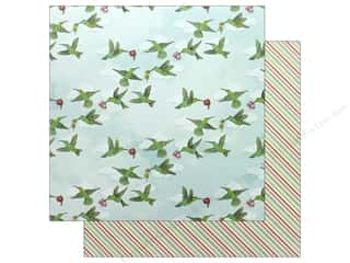 Clearance: Photo Play Spread Your Wings Paper 12 in. x 12 in. Thrive (25 pieces)