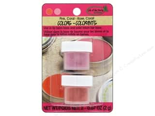 Life Of The Party Lip Balm Color 2 pc Mica Pink/Coral