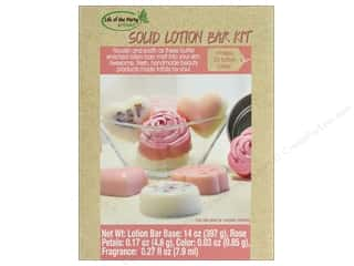 craft & hobbies: Life Of The Party Kit Solid Lotion Bar