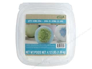 craft & hobbies: Life Of The Party Bath Bomb Base 64 oz.