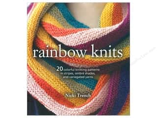 yarn: Cico Rainbow Knits Book