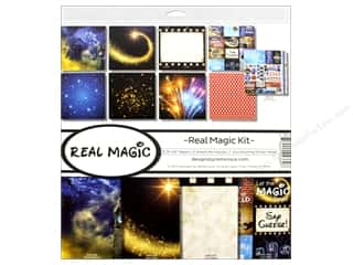 Reminisce Collection Real Magic Collection Kit