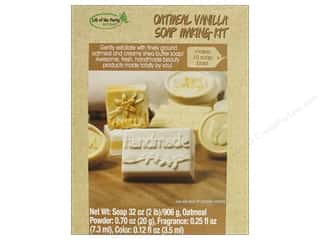 craft & hobbies: Life Of The Party Soap Making Kit Vanilla Oatmeal
