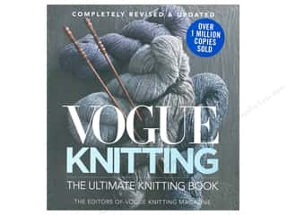 books & patterns: Sixth & Spring Vogue Knitting Ultimate Knitting Book
